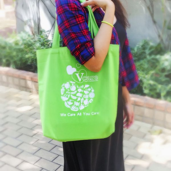 嘉心思環保購物布袋