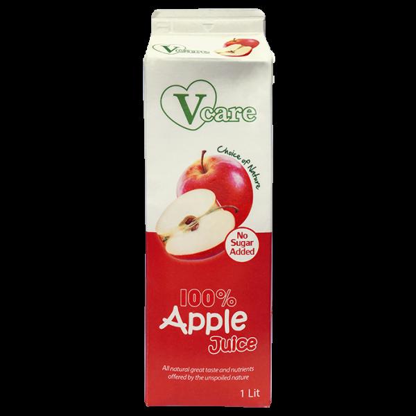 Apple 2back 600x600 - 嘉心思 – 純蘋果汁 12x1L (原箱)