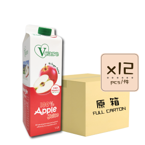 Online Shop Apple Juice x12 300x300 - 嘉心思 – 純蘋果汁 12x1L (原箱)