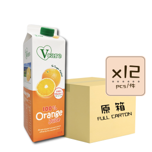 Online Shop Orange Juice x12 300x300 - 嘉心思 – 純橙汁 12x1L (原箱)