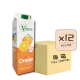 Online Shop Orange Juice x12 80x80 - 嘉心思 – 純蘋果汁 12x1L (原箱)