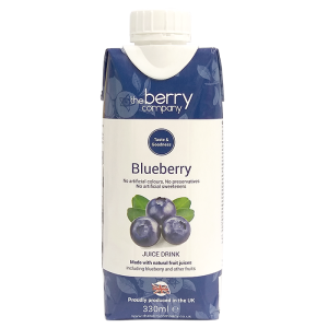 Blueberry-330ml