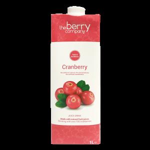 Cranberry-1L