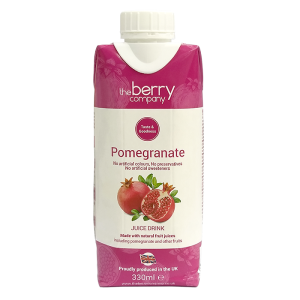 Pomegranate-330ml