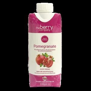 Pomegranate-330ml