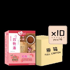 Online Shop Si Wu Tang x10 300x300 - V-Care – Si Wu Tang 10×10's  (Full Carton)