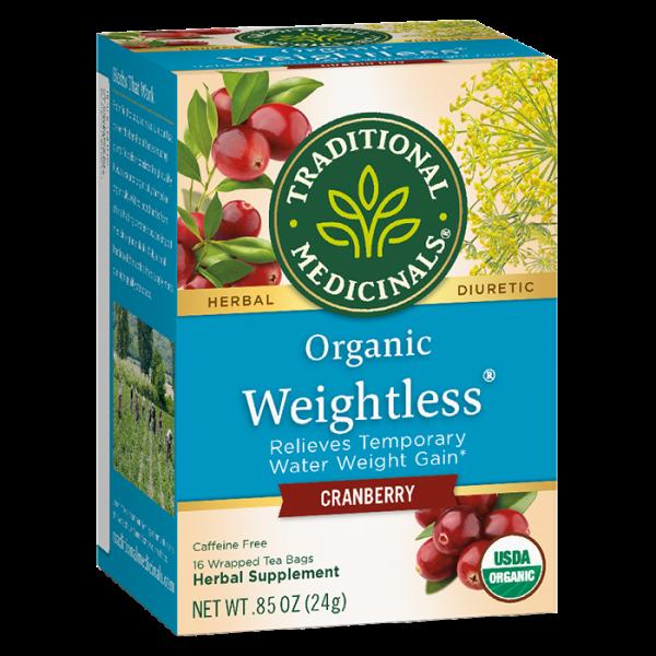 Weightless Cranberry 有機小紅莓去水腫茶 1face 600x600 - 有機小紅莓去水腫茶 2×16's