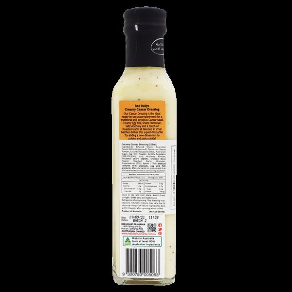 RK Caesar 2back 600x600 - 凱撒沙拉醬 6x250毫升(原箱)