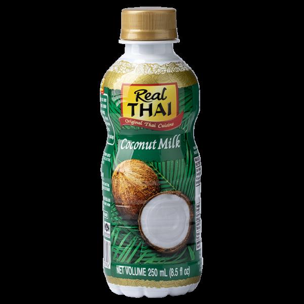 Coconut Milk PET 250ml 700 3 600x600 - 椰漿 24x250mL (原箱)