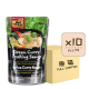 Online Shop GREEN CURRY COOKING SAUCE 250ml x10 80x80 - Massaman Curry Cooking Sauce 10x250mL (Full Carton)