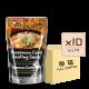 Online Shop MASSAMAN CURRY COOKING SAUCE 250ml x10 80x80 - Green Curry Paste 12x50g (Full Carton)