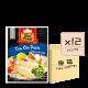 Online Shop Tom Kha Paste 50ml x12 80x80 - 薄餅味芝士魚絲 15x20g (原箱)