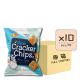 Online Shop Rice Cracker Chips SeaSalt x10 80x80 - 御茶園金萱烏龍茶 24x550ml (原箱)