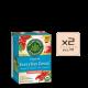 Online Shop EveryDay Detox 有機清肝排毒茶 x2 80x80 - 有機小紅莓去水腫茶 2×16's