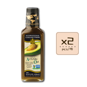 Online Shop IC Avocado 250ml bottle x6 1 300x300 - Virgin Avocado oil 2x250mL