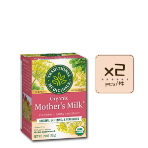 Online Shop Mothers Milk 有機催乳茶 x2 300x300 - 有機催乳茶 2×16's