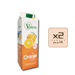Online Shop Orange Juice x2 300x300 - 嘉心思 – 純橙汁 2x1L