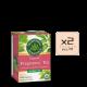 Online Shop Pregnancy Tea 有機孕期調理茶 x2 80x80 - 海鹽味薄脆米餅 5x90g