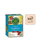 Online Shop Weightless Cranberry 有機小紅莓去水腫茶 x2 80x80 - 有機安眠茶 2×16's