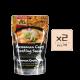 Online Shop MASSAMAN CURRY COOKING SAUCE 250ml x2 80x80 - 香料獵人 – 有機肉桂粉 2x1.7oz