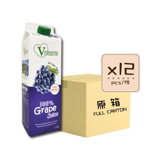 Online Shop Grape Juice x12 300x300 - 嘉心思 – 純葡萄汁 12x1L (原箱)