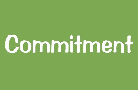 19Commitment green 459x300 1 - Brand