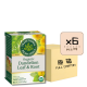Dandelion Leaf Root 6pcs 80x80 - 有機洋甘菊茶 2x16's