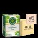 RaspberryLeaf 6pcs 80x80 - Organic Raspberry Leaf 2x16's