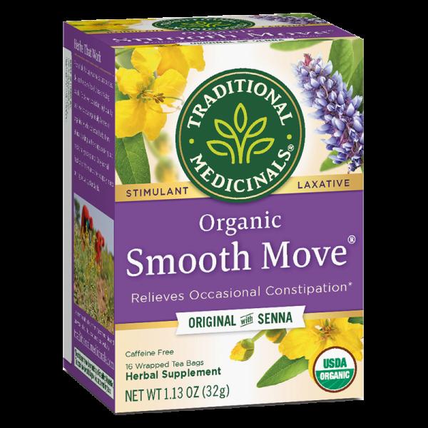 Smooth Move 2 600x600 - Organic Smooth Move 2x16's